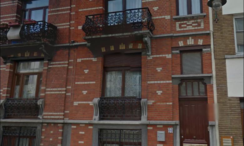location appartement a bruxelles