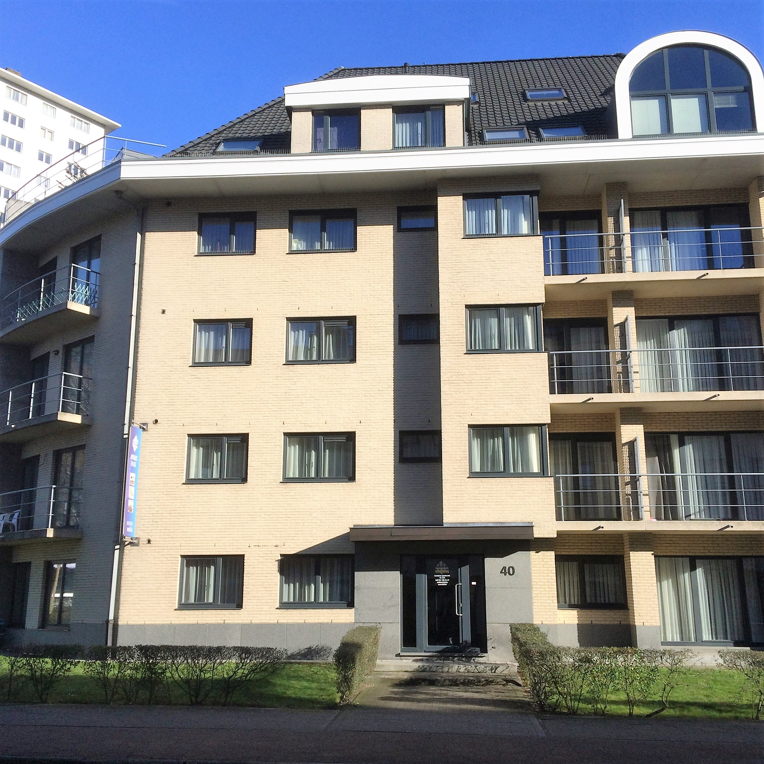 A vendre appartement 2 chambres bruxelles for Immo particulier