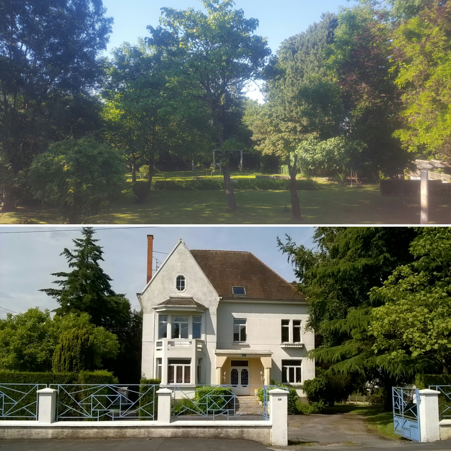 Belle maison de ma tre vendre nord france immo for Immo particulier