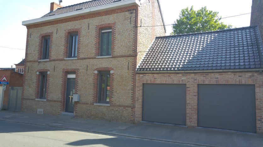 Maison vendre 7600 peruwelz immo particulier for Immo particulier