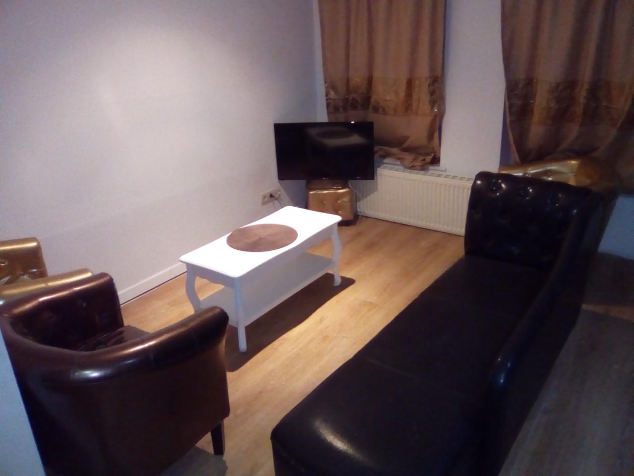 A louer chambre avec salon meubl e liege immo particulier for Chambre a louer liege belgique