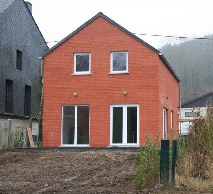 Villa vendre agimont province de namur 107 m immo for Immo particulier