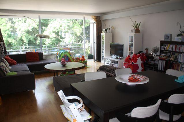 appartement 100m2 1020 bruxelles immo particulier. Black Bedroom Furniture Sets. Home Design Ideas