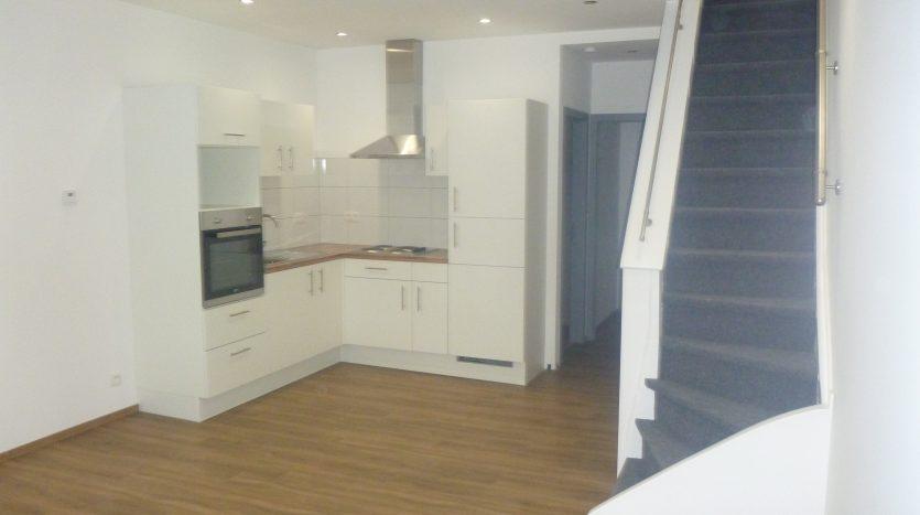 Duplex louer 2 chambres herstal immo particulier for Chambre a louer particulier