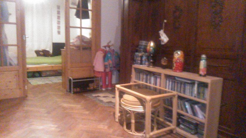 Appartement louer 1 chambre bruxelles european for Chambre a louer nice particulier