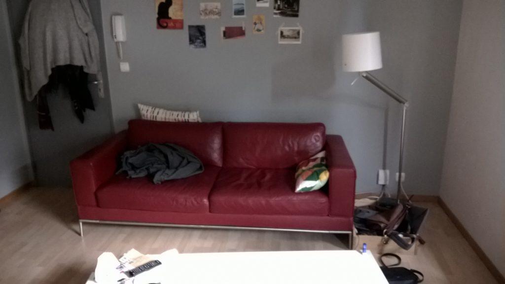 Appartement louer bruxelles 1000 immo particulier - Location appartement meuble bruxelles ...