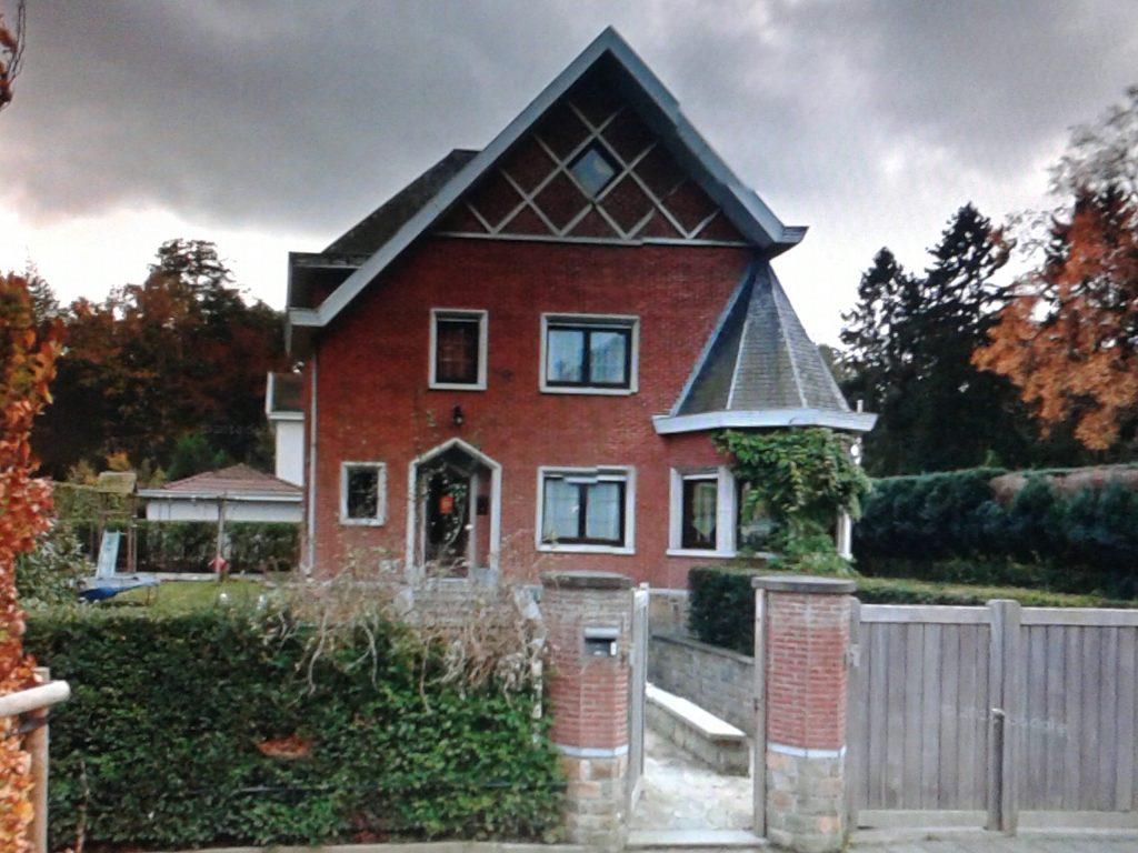 villa lumineuse vendre bruxelles 1160 immo particulier. Black Bedroom Furniture Sets. Home Design Ideas