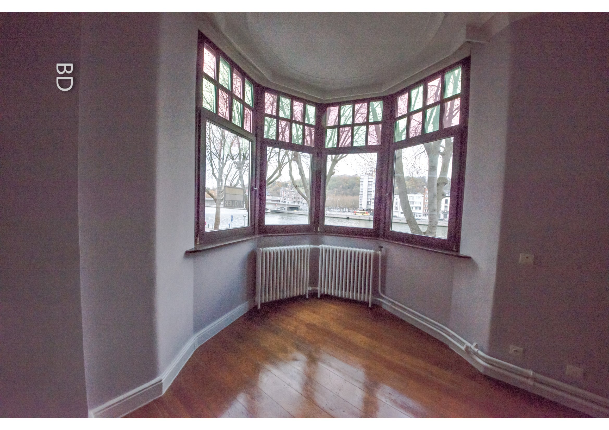 Appartement 2 chambres louer 4020 li ge immo particulier for Deco appartement location