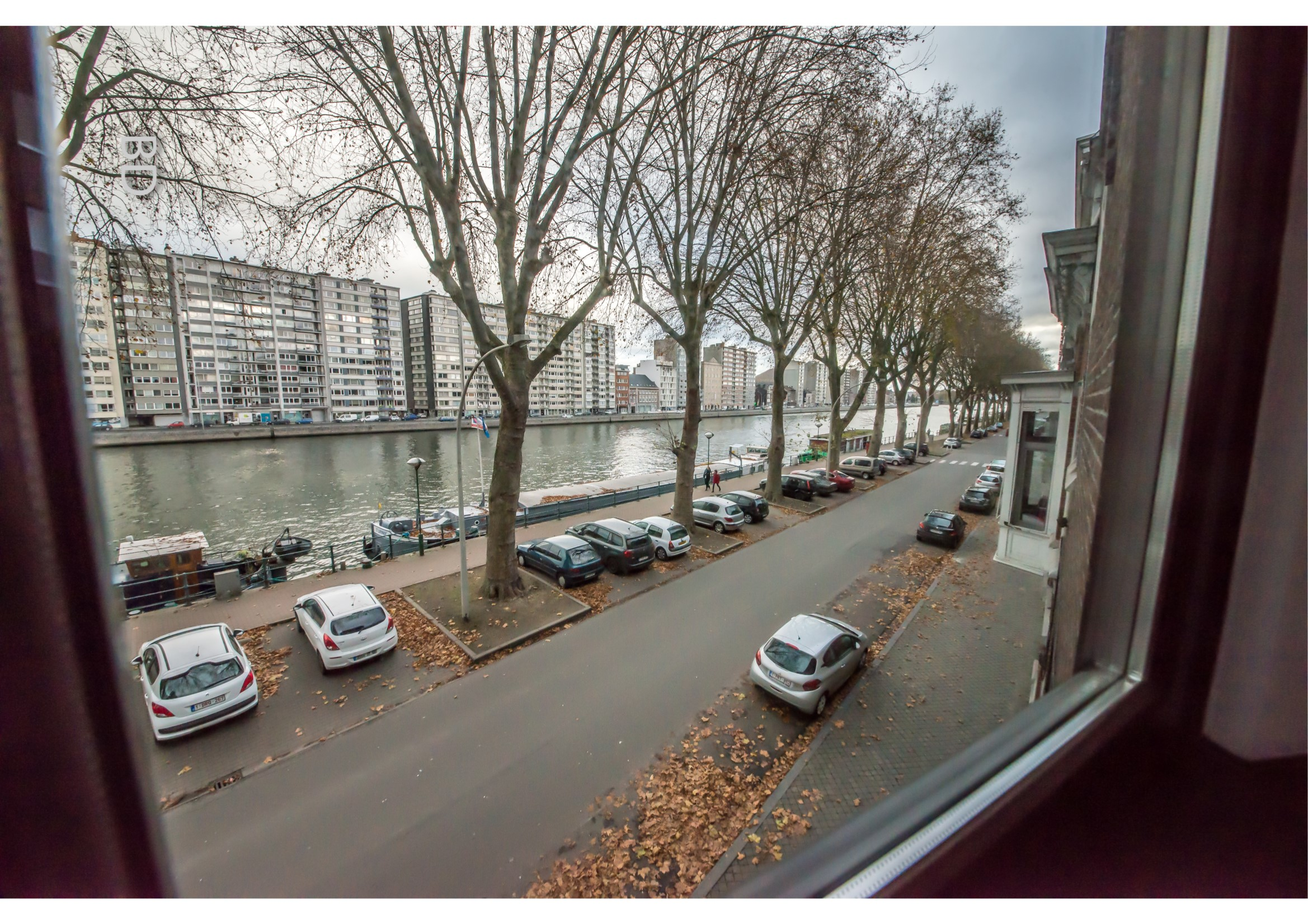 Appartement 2 chambres louer 4020 li ge immo particulier for A louer immobilier