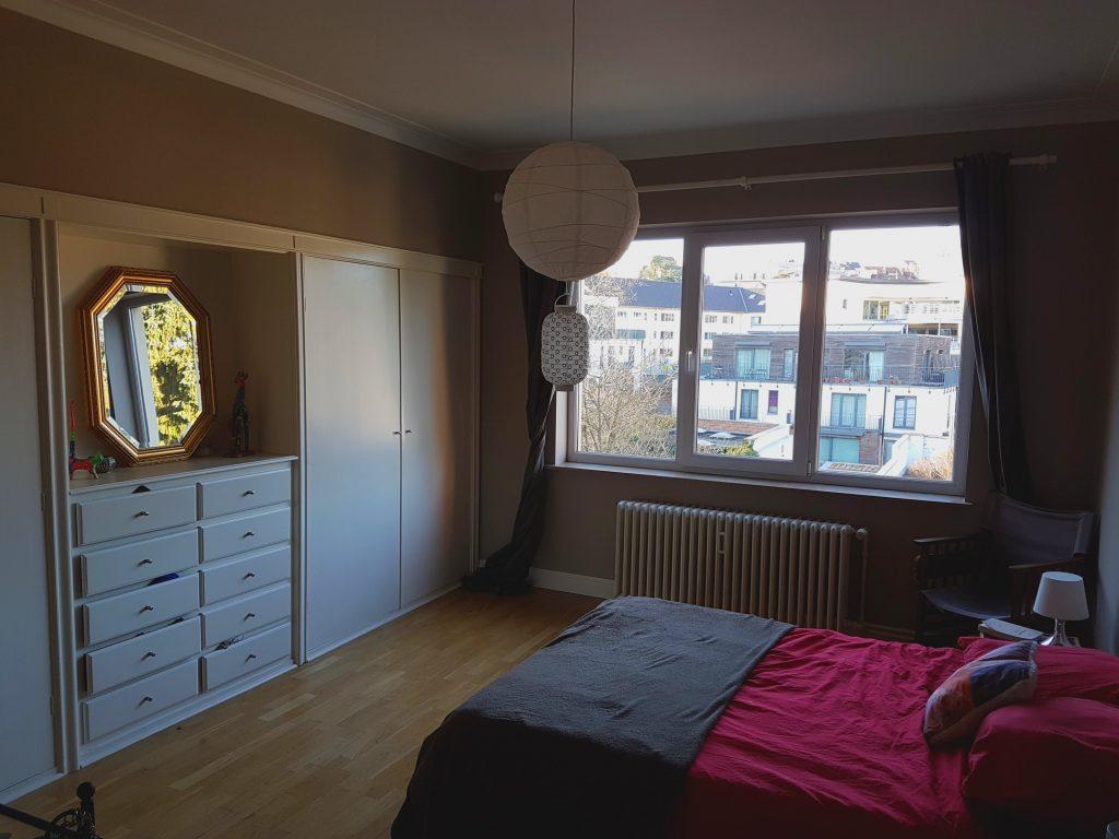 Appartement louer 2 chambres bruxelles uccle immo - Appartement a louer chambres bruxelles ...